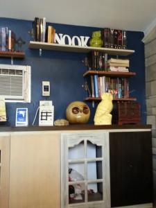 The Nook Interior