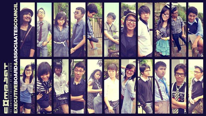 EB+AC 2011 - 2012