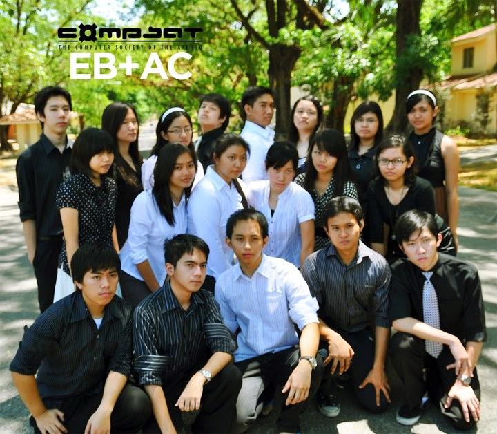 EB+AC 2010-2011