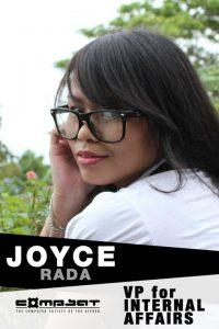Joyce Ann Rada